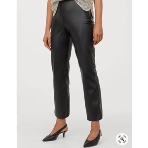 New wit tag // H&M Kick-Flare Pants